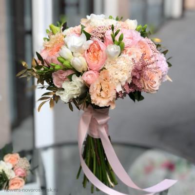 Букет невесты 6