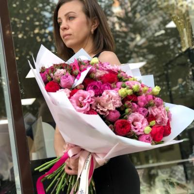 Как заказать букет или цветы