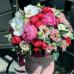 Цветы в коробке 10